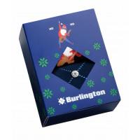 Носки Burlington X-MAS GIFT BOX 20423