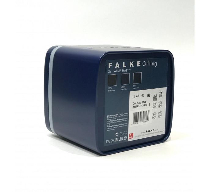 Носки FALKE HAPPY BOX 13057