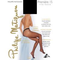 Колготки Philippe Matignon Premiere 15 VB